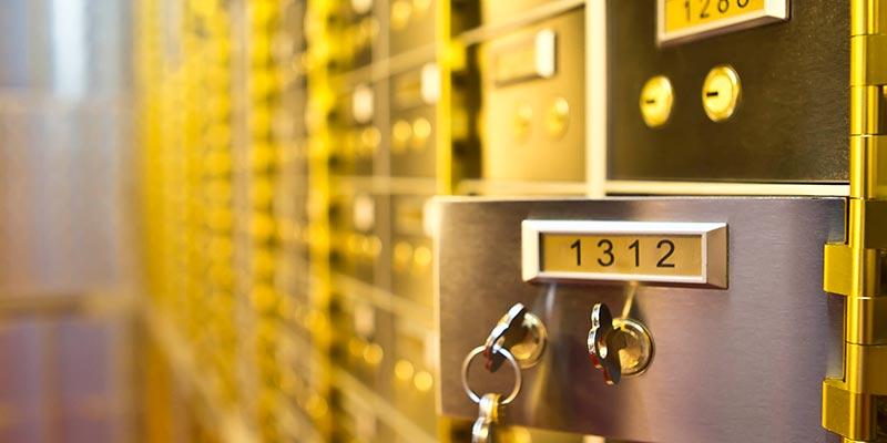 Cajas de Seguridad Zaragoza